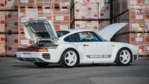 Porsche 959 Sport de 1988