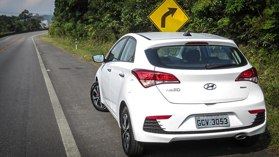 """Fim das """"4 Grandes"""" - Hyundai e Toyota superam Ford nas vendas de 2016; Chevrolet é líder"""