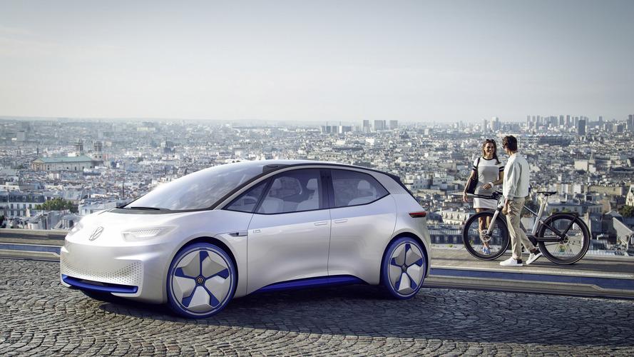 Volkswagen ID. Concept