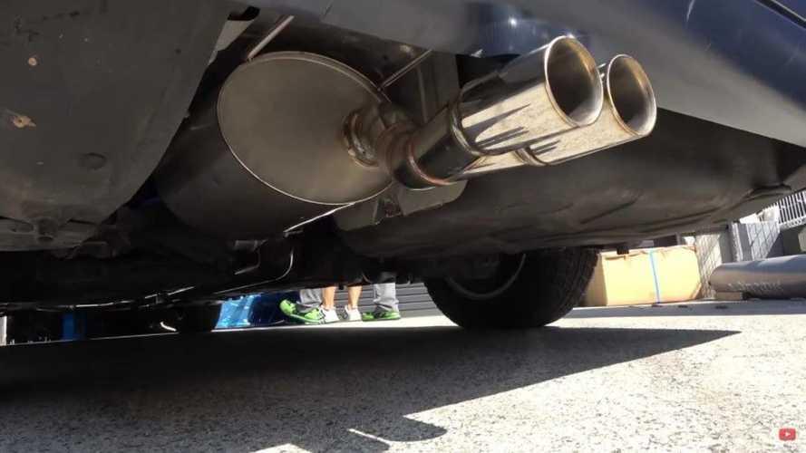 Catalytic Converter Mobil Jadi Sasaran Pencuri di AS karena Kian Mahal