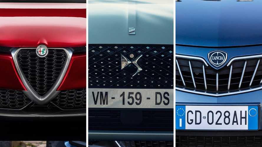 Alfa Romeo, DS e Lancia, dal 2024 le nuove auto sviluppate insieme