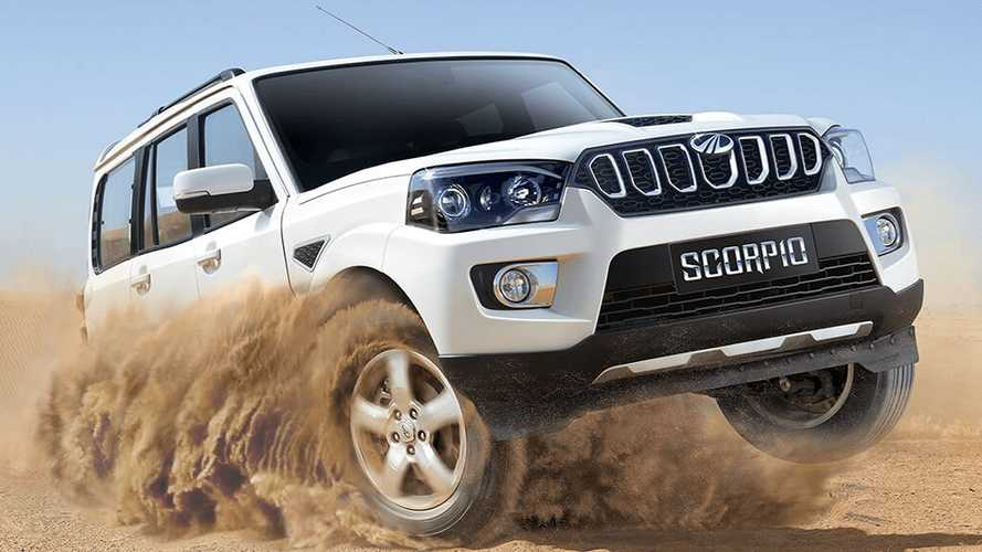 Mahindra Scorpio: SUV Premium 4x4 Asal India dengan Fitur Lengkap