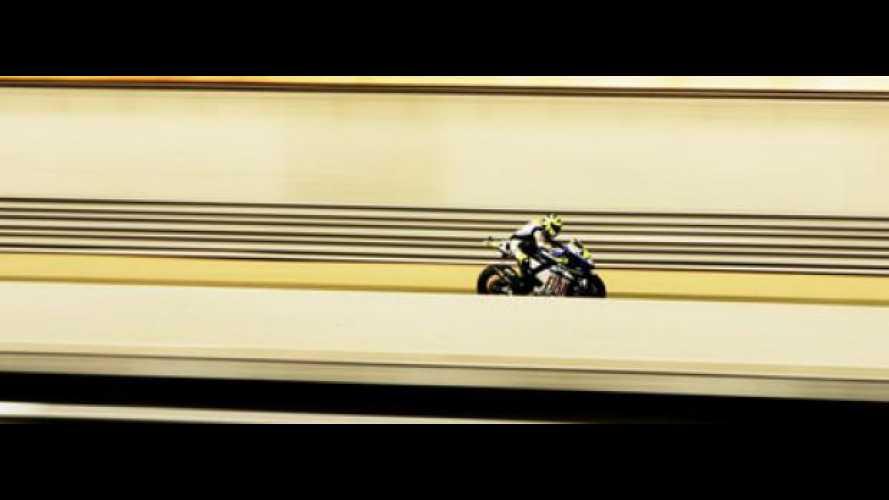 Rossi-Ducati, il nuovo tormentone