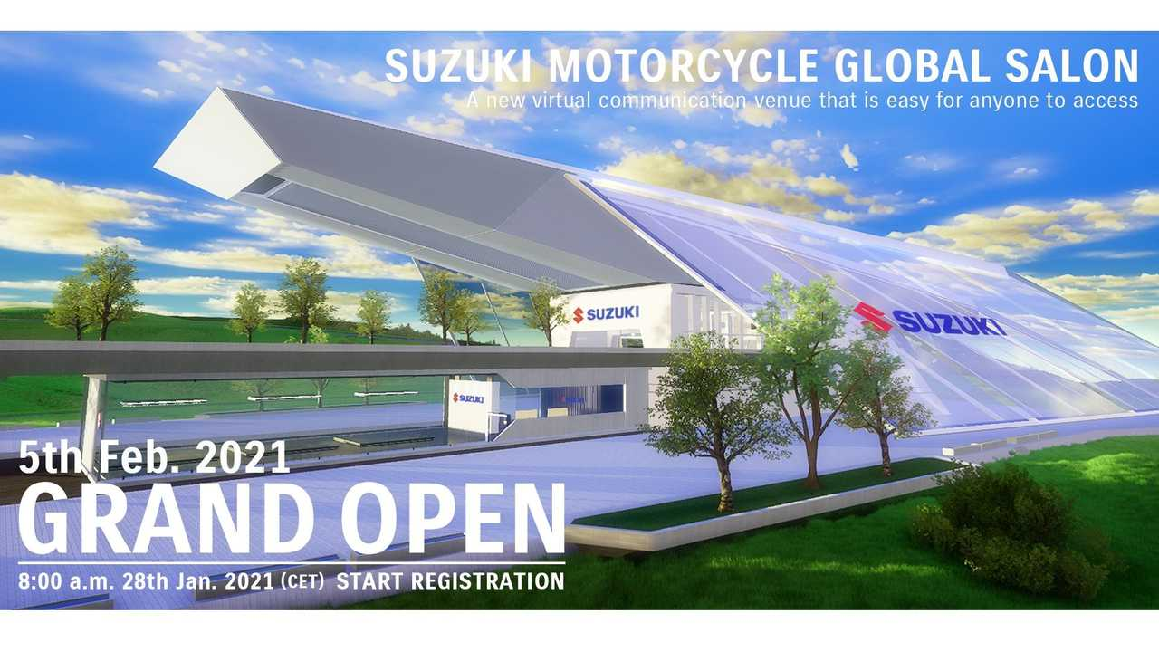 Suzuki Global Salon 2021