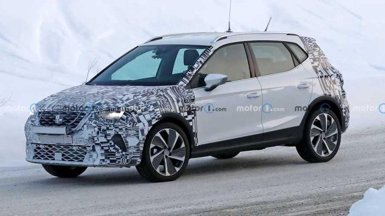Novedades del Grupo Volkswagen para 2021