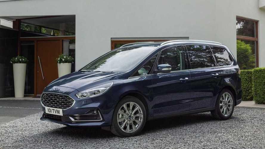 Novità Ford 2021