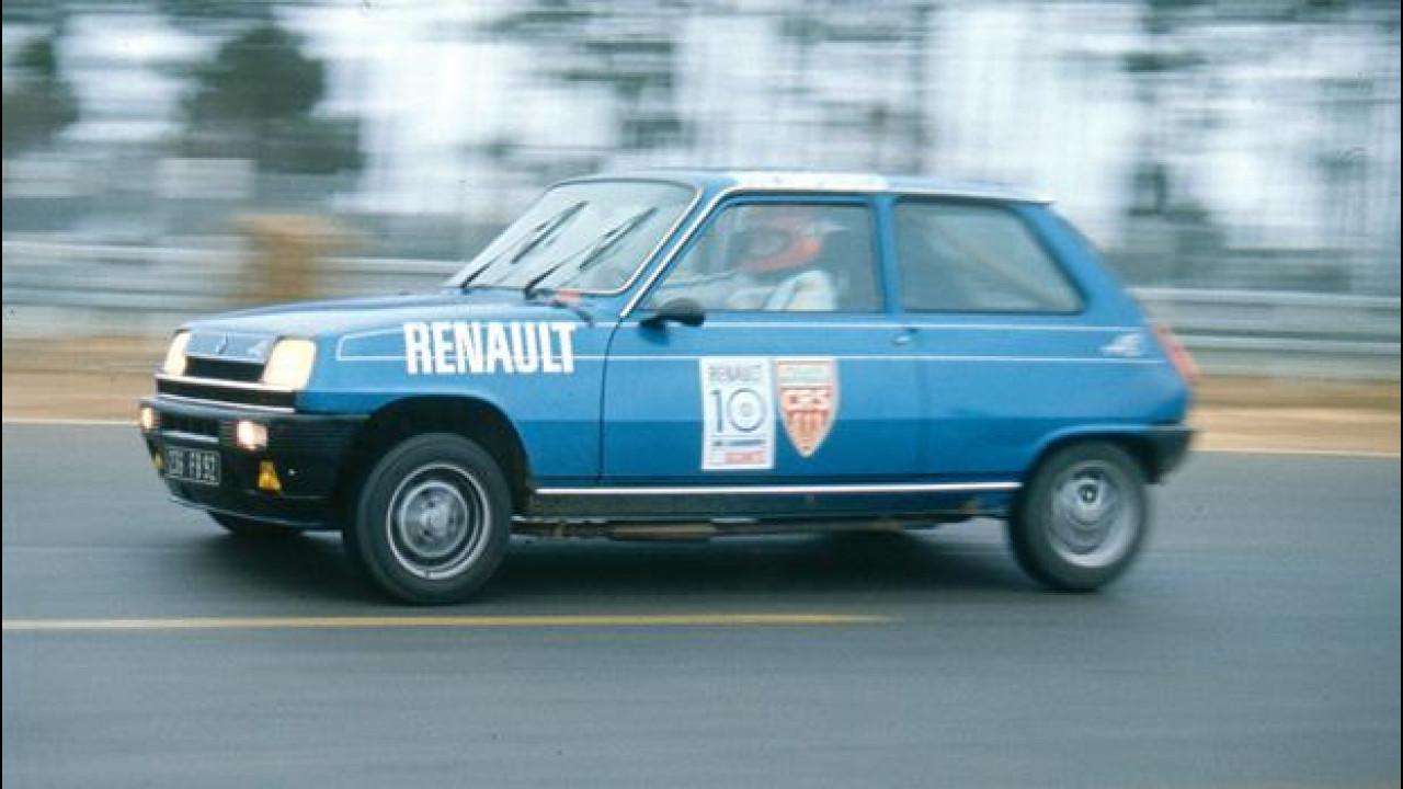 [Copertina] - Renault e le piccole, un secolo di storia