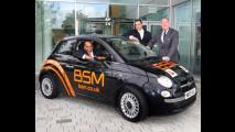 Fiat 500 BSM