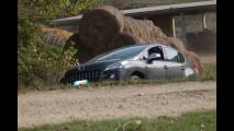 Peugeot 3008 con Grip Control: il test