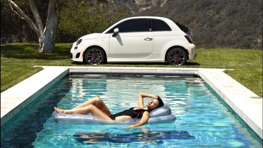 Fiat 500C GQ Edition [VIDEO]