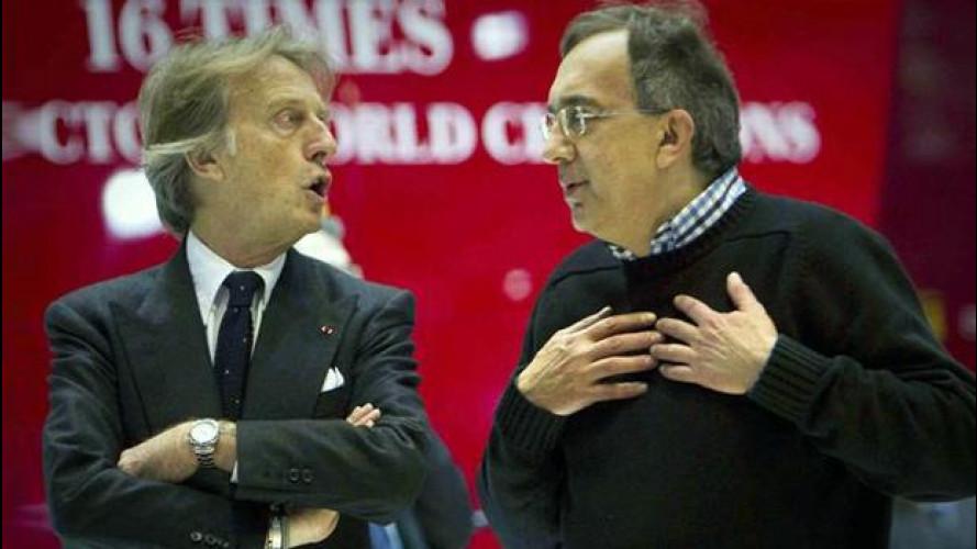 Marchionne vs Montezemolo, si apre il dialogo?