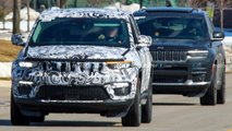 2022 jeep grand cherokee spy photos