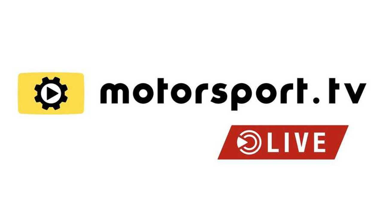 Motorsport.tv Live