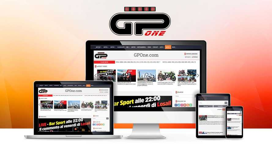 Motorsport Network Italia Resmi Mengakuisisi GPOne.com