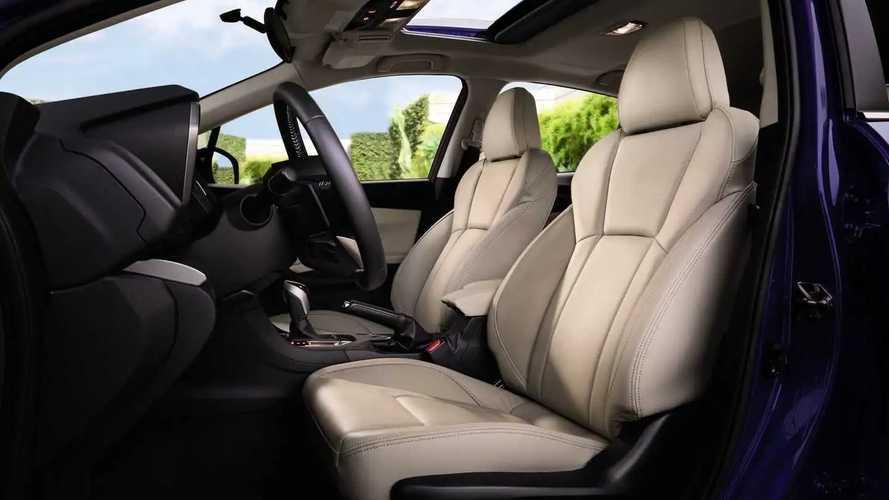 Subaru Impreza 2022