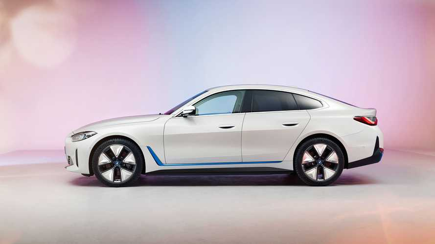 Op-Ed: BMW i4 - Finally A Worthy Tesla Model 3 Rival From An OEM?