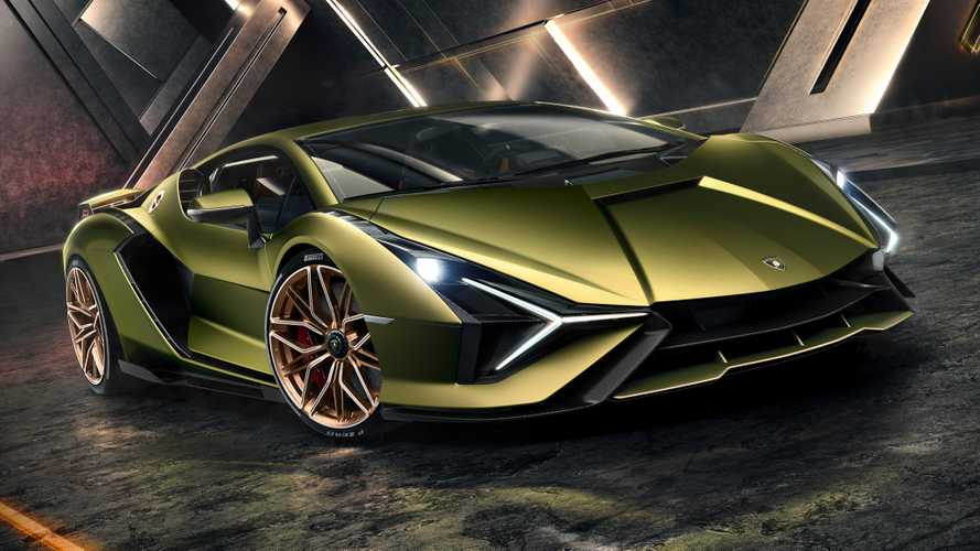 Lamborghini to prioritise handling over acceleration and top speed