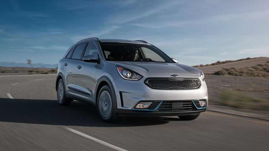 2021 Kia Niro PHEV Gets New Features, Small Price Bump