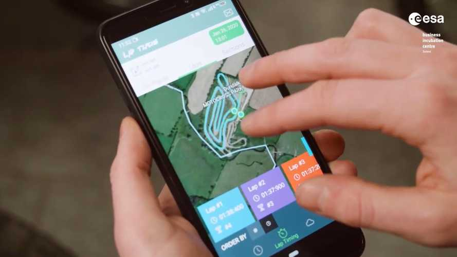 Meet Motoklik, A Suspension Monitoring System For Off-Road Riders