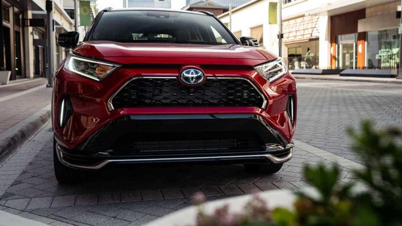 2021 Toyota RAV4 Prime: Review