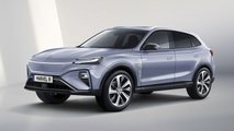 MG Marvel R Electric startet im Herbst – zu Preisen wie bei VW