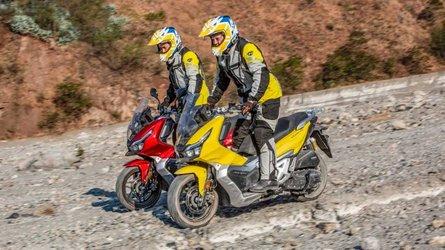 The Aveta Dayang ADV 150 Wants To Challenge The Honda ADV150