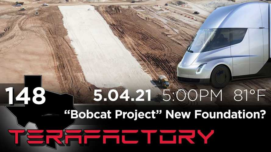 Report: Tesla Planning New 'Bobcat Project' At Giga Austin
