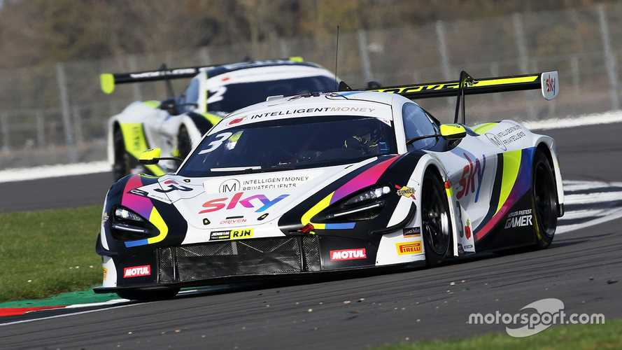 Jenson Button's team withdraws McLaren entry from DTM