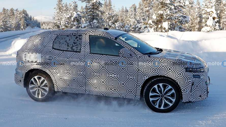 Mitsubishi terá dois modelos baseados na Renault para a Europa