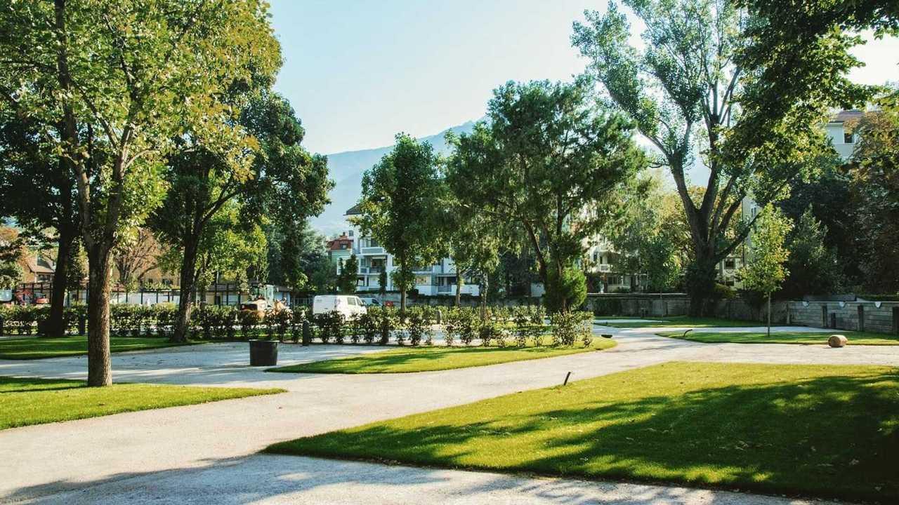 Salone del camper di Parma - Il business delle aree di sosta