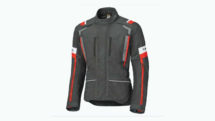 Held Introduces New Textile Touring Jacket And Pants For 2021