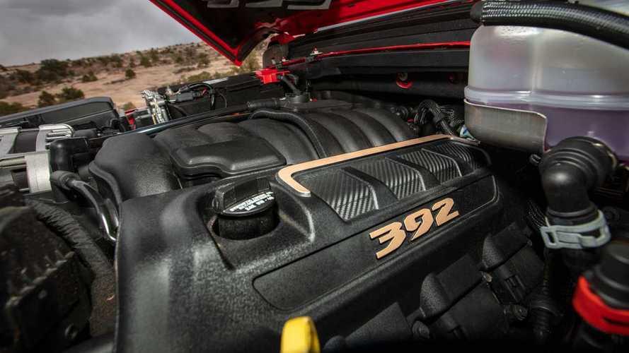 Setelah Diesel, Jeep Juga Akan Gusur Mesin V8 tapi Bukan Sekarang