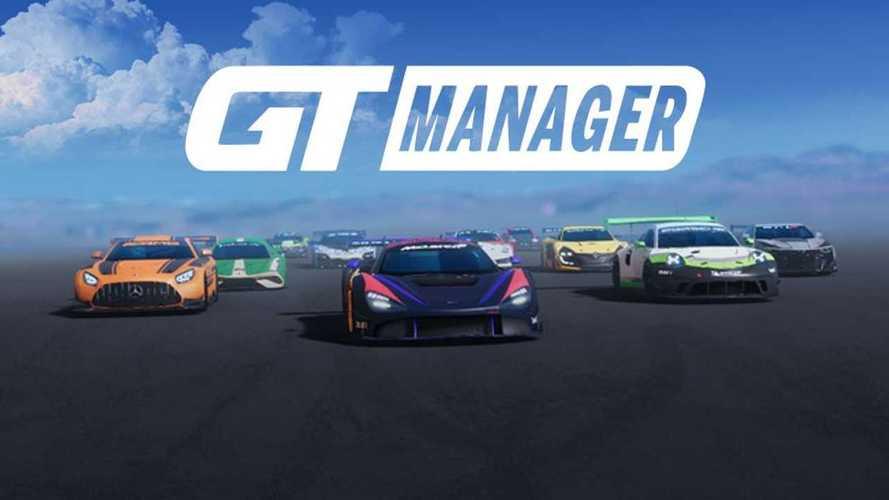 Diventare manager di un team GT? Ora si può (virtualmente)
