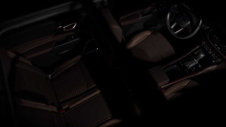 2022 Jeep Commander Previews Its Interior In New Teaser Video