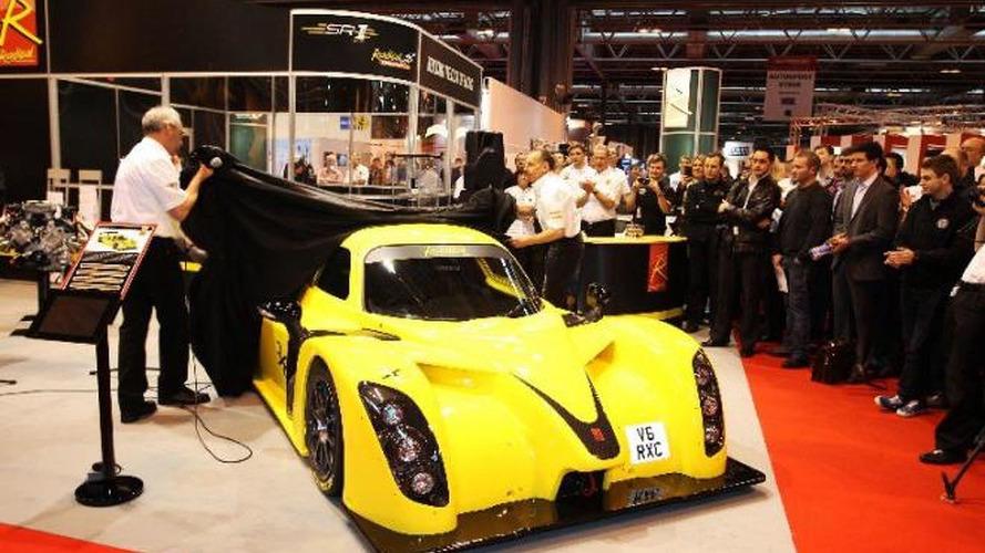 Radical RXC Coupe introduced at Autosport International 2013 135c692c48