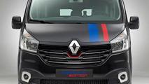 Renault Trafic Formula Edition