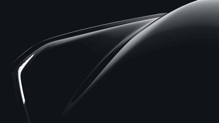 Faraday Future first concept to be revealed during 2016 CES