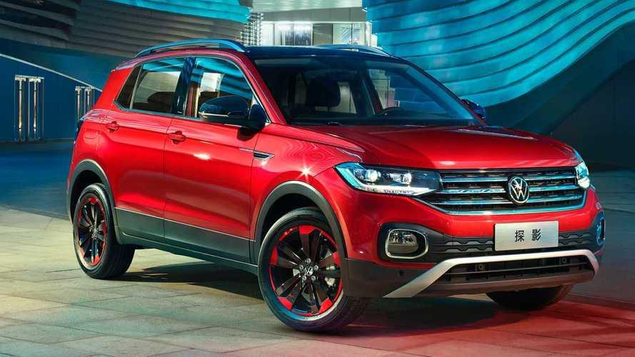 Volkswagen Tacqua: irmão gêmeo do T-Cross começa a ser vendido