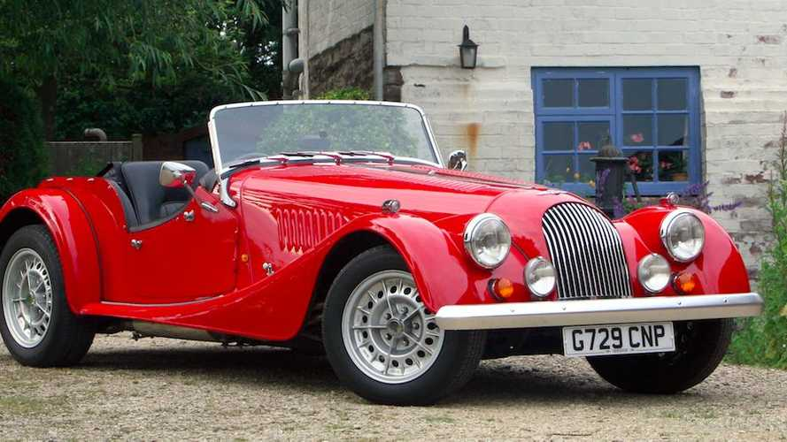 Morgan Plus 8 Buying Guide