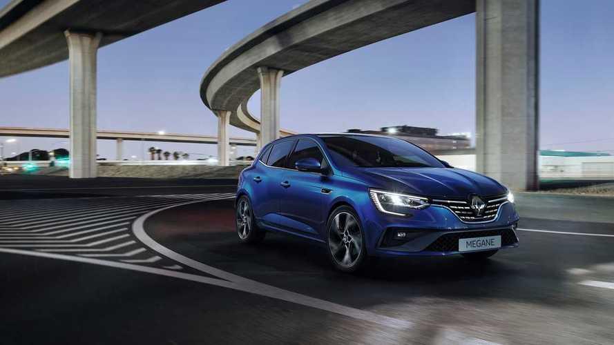 Renault Mégane yola devam edecek ama...
