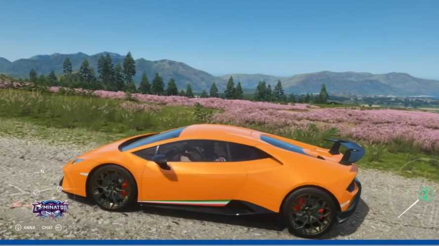 New Forza Horizon 4 Update Adds Most Requested Car