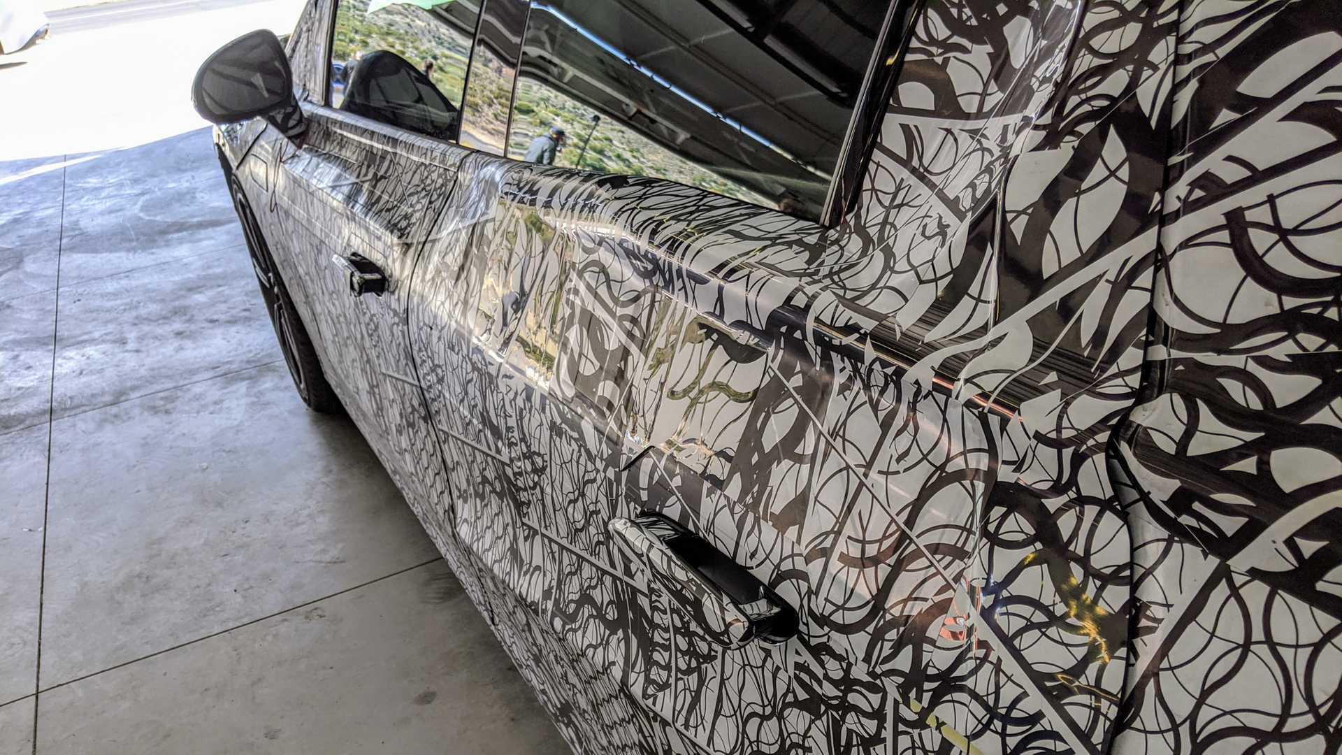 2022 Mercedes-Benz EQS 21