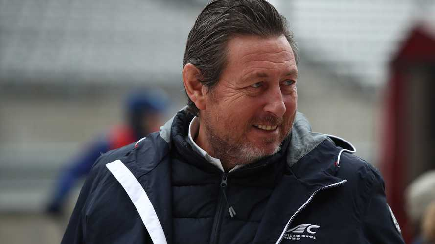 Interview: WEC CEO Gerard Neveu On Sebring Cancellation