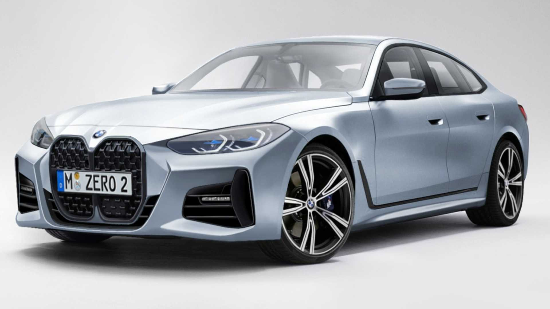move over m4  bmw i4 to become the most powerful 4 series