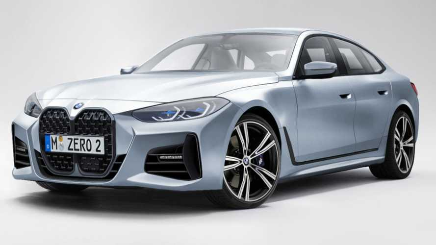 Move over M4, BMW i4 to become the most powerful 4 Series