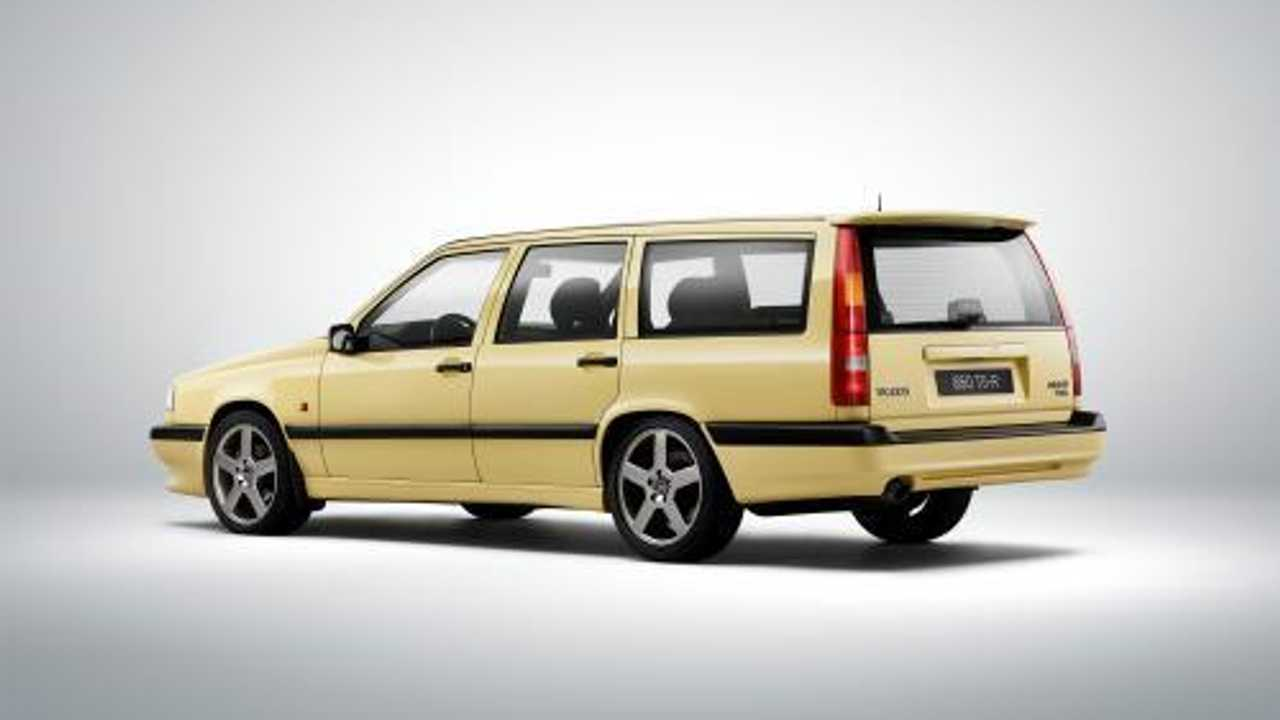 Top five 1990s classic cars to buy now