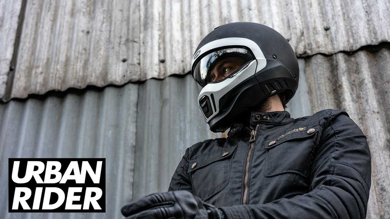 Motorcycle Safety Gear >> Today's Motorcycle Helmet News: Bell Releases A Broozer