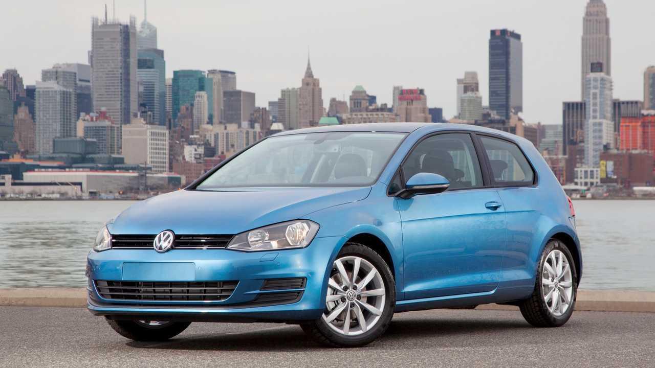 2013 – Volkswagen Golf