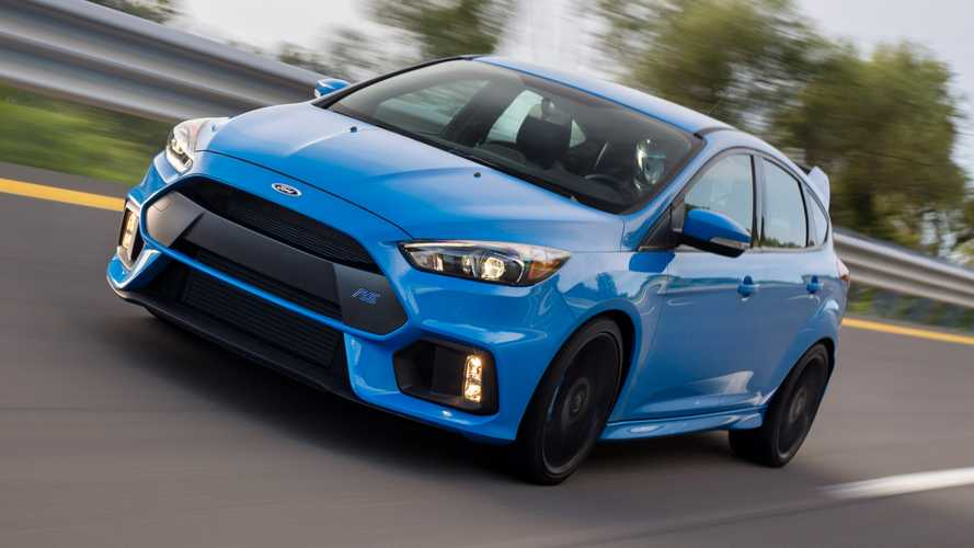 Focus RS plans 'too early to speculate' on says Ford