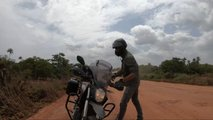 africax zero dsr journey africa